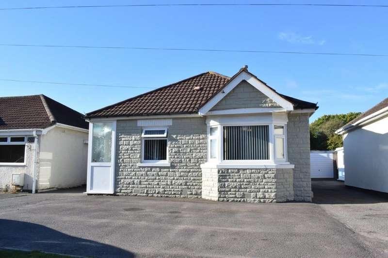 4 Bedrooms Detached Bungalow for sale in Gosport Road, Fareham