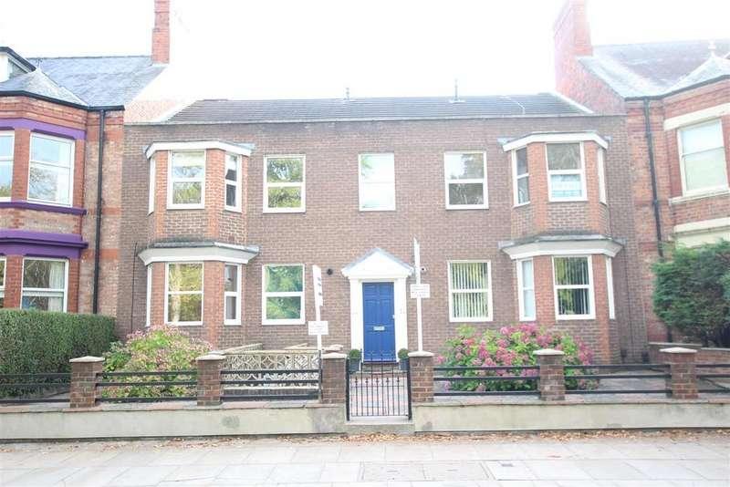 2 Bedrooms Apartment Flat for sale in Grange Road, Darlington