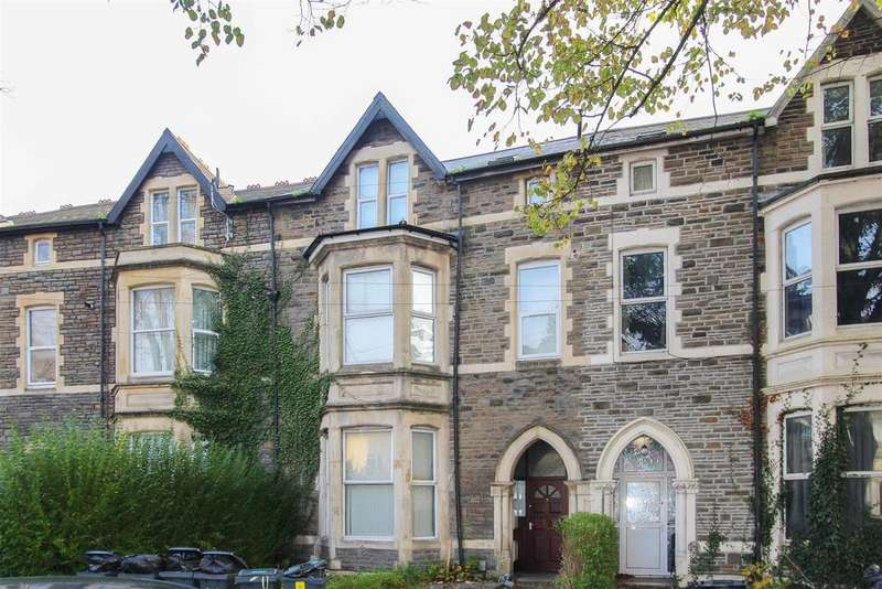 9 Bedrooms Block Of Apartments Flat for sale in Richmond Road, Cardiff