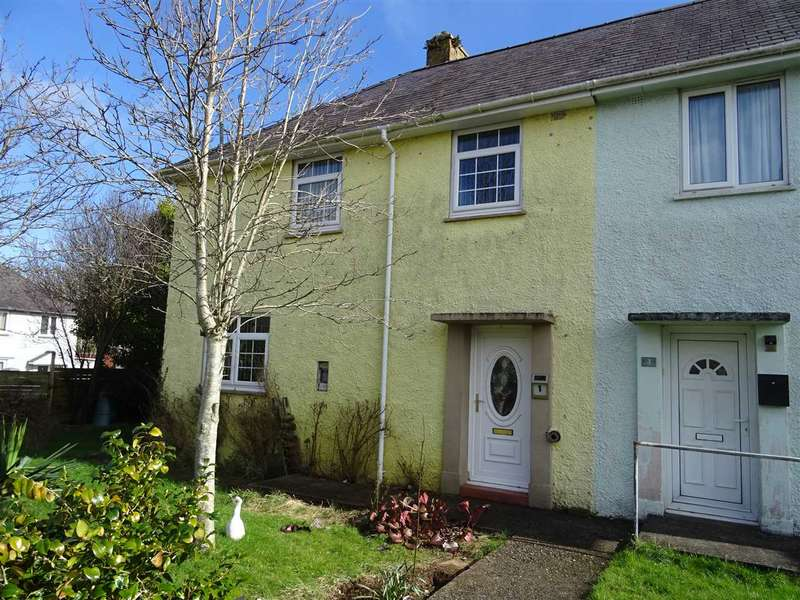 3 Bedrooms Semi Detached House for sale in 1 St. Marys Road