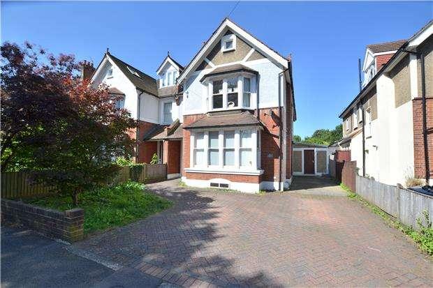 6 Bedrooms Semi Detached House for sale in Park Hill Road, WALLINGTON, SM6 0SB