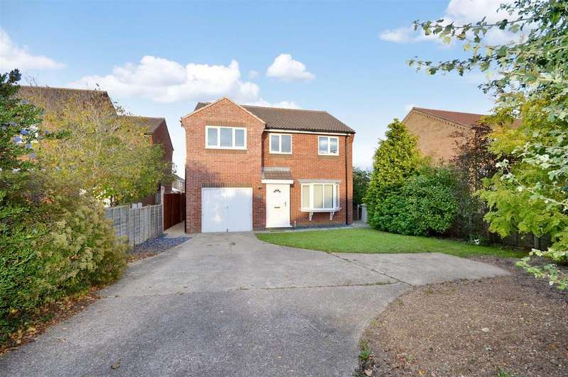 4 Bedrooms House for sale in Mareham Road, Horncastle