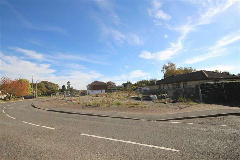 Land Commercial for sale in Lincoln Road, Dunholme, Lincoln, Lincolnshire