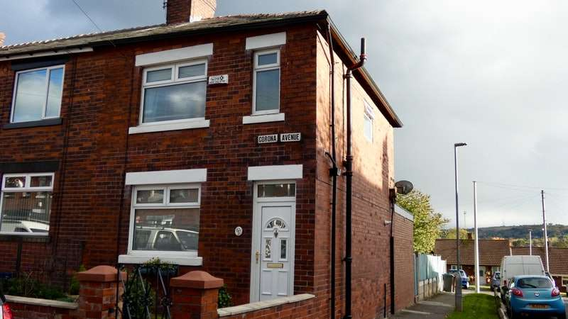 3 Bedrooms Terraced House for sale in Corona Avenue, Hyde, Greater Manchester, SK14