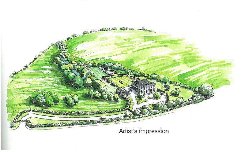 Plot Commercial for sale in Beechwood Lane, Lewes