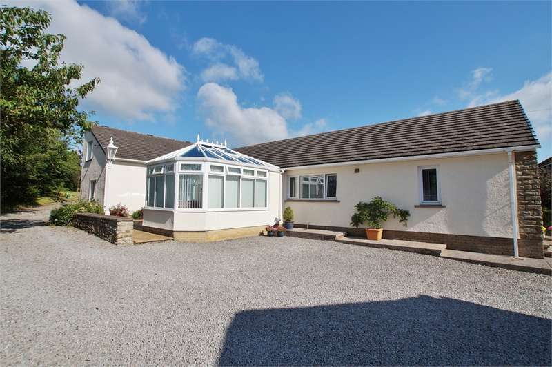 5 Bedrooms Detached House for sale in CA14 1YW Cherry Garth, Little Clifton, Workington, Cumbria