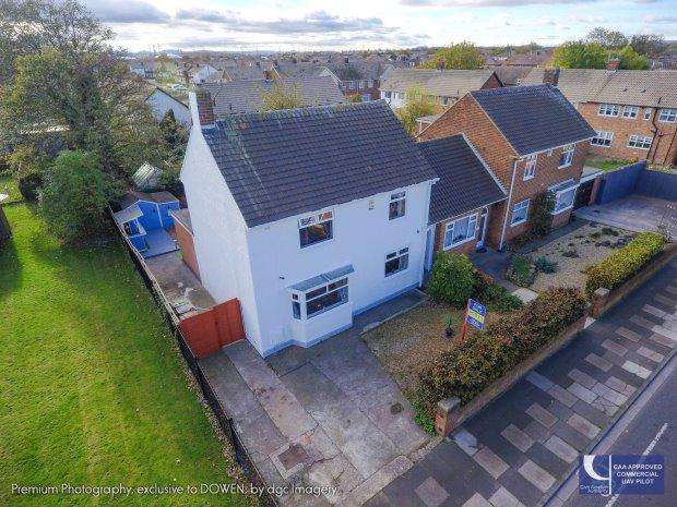 3 Bedrooms Town House for sale in STATION LANE, SEATON CAREW, HARTLEPOOL