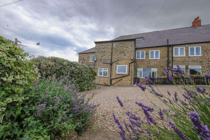 2 Bedrooms Apartment Flat for sale in Cliff Cottages, Port Mulgrave
