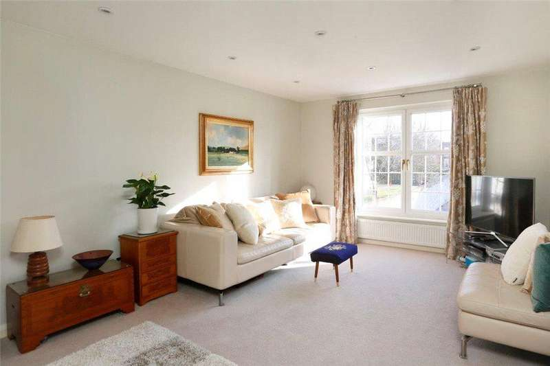 4 Bedrooms End Of Terrace House for sale in Thaxted Place, Wimbledon, SW20