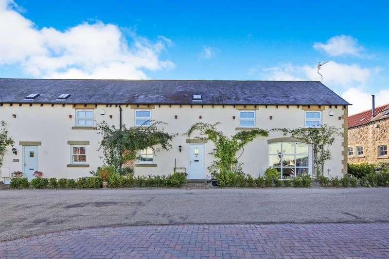 4 Bedrooms Semi Detached House for sale in Barnsett Grange, Sunderland Bridge, Durham, DH6