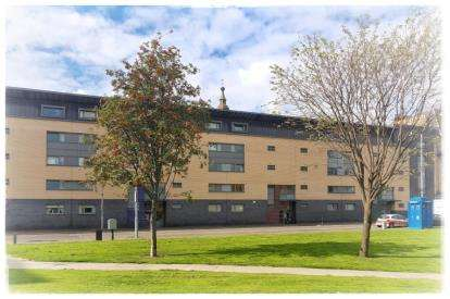 2 Bedrooms Flat for sale in London Road, Glasgow