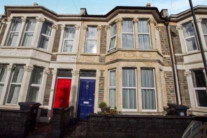 3 Bedrooms Terraced House for sale in Coronation Avenue, Bristol, Somerset
