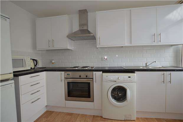 2 Bedrooms Terraced Bungalow for sale in 12 Gleneagles, Yate, BRISTOL, BS37 4DL
