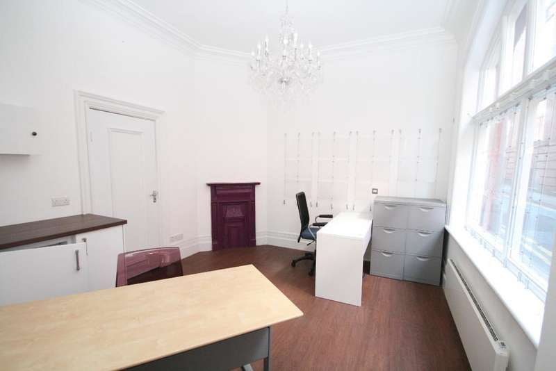Office Commercial for rent in Lord Street, Southport, PR9 0QA