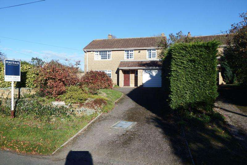 4 Bedrooms House for sale in Back Lane, North Perrott