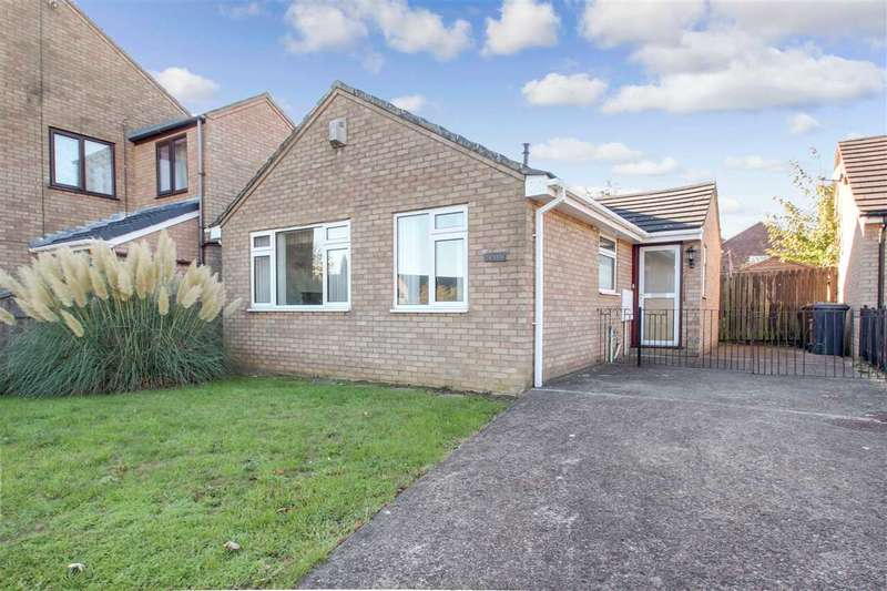2 Bedrooms Bungalow for sale in Atwater Grove, Lincoln