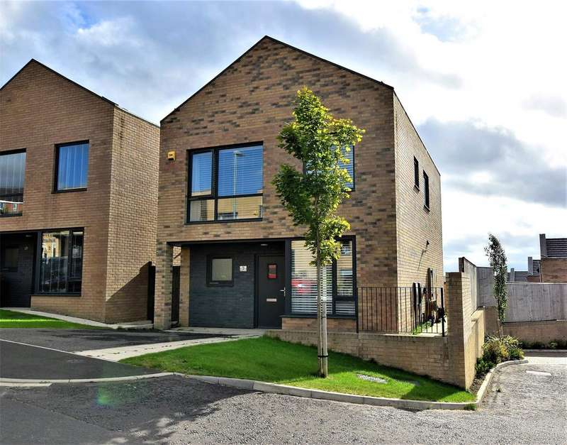 3 Bedrooms House for sale in Birtley