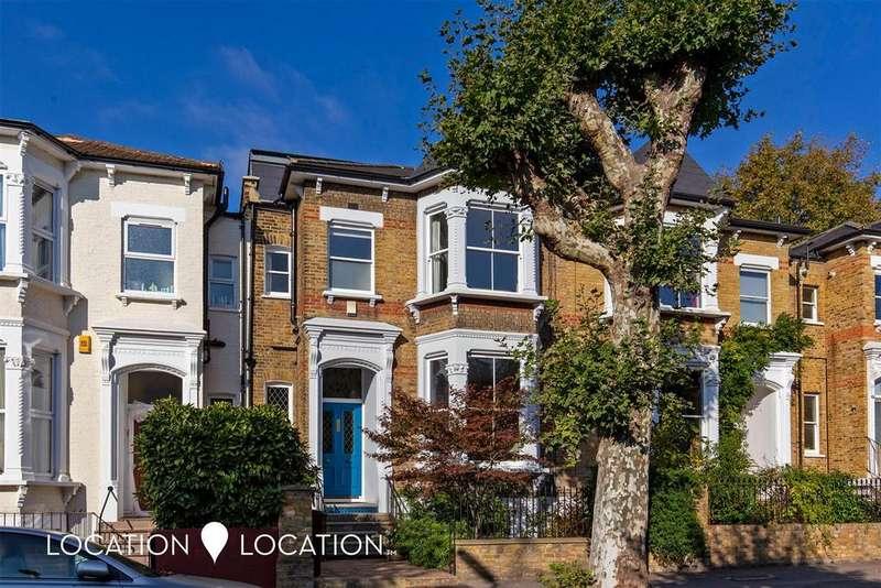 5 Bedrooms Terraced House for sale in Osbaldeston Road, London