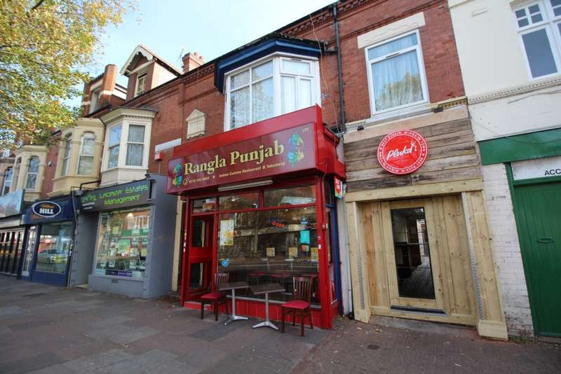 Restaurant Commercial for sale in Narborough Road, Leicester, LE3