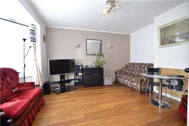 3 Bedrooms Terraced House for sale in Arnall Drive, BS10 7AR