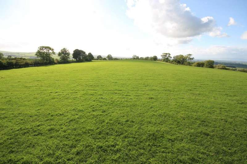 Land Commercial for sale in Mealsgate, Wigton CA7