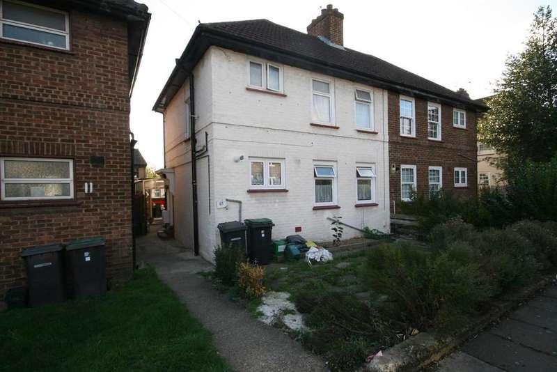 4 Bedrooms Semi Detached House for sale in Daubeney Rd, London N17