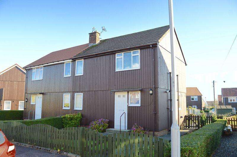 3 Bedrooms Semi-detached Villa House for sale in Chesney Grove, Maybole