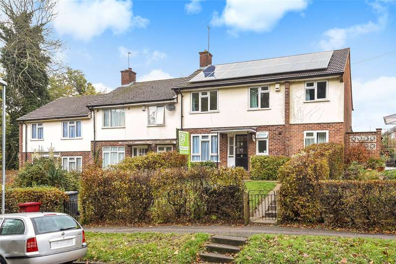 7 Bedrooms End Of Terrace House for sale in Blagdon Road, Reading, Berkshire, RG2