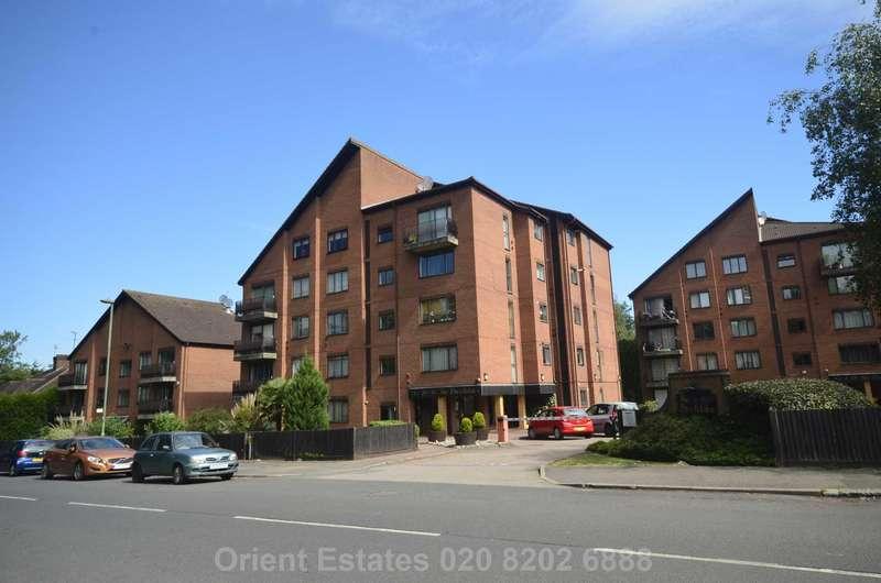 2 Bedrooms Apartment Flat for sale in The Brookdales, Bridge Lane, Brent Cross