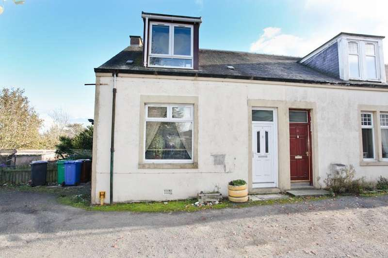 3 Bedrooms Cottage House for sale in Proudfoot Way, Kinglassie, Lochgelly