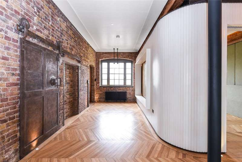 3 Bedrooms Apartment Flat for sale in Belmont Street, Camden, London, NW1