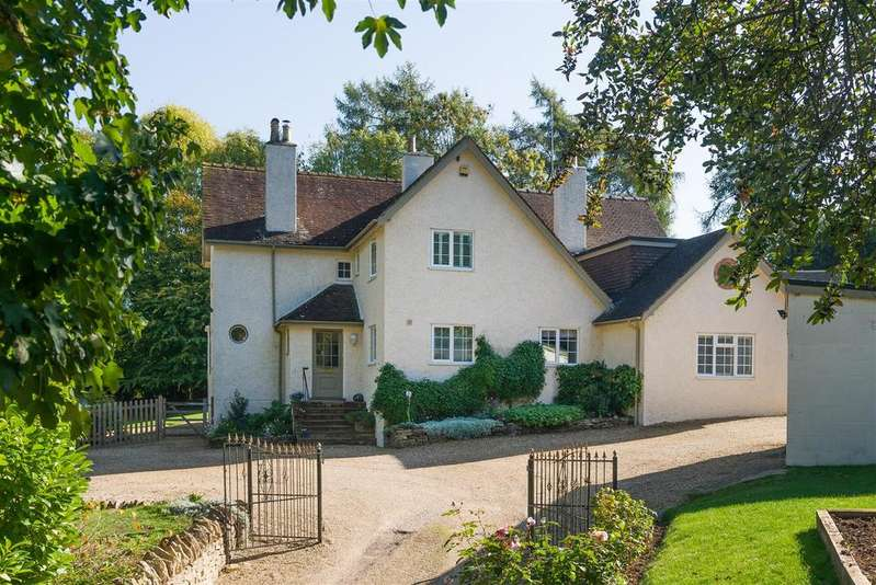 5 Bedrooms Detached House for sale in Bourton-On-The-Water, Gloucestershire
