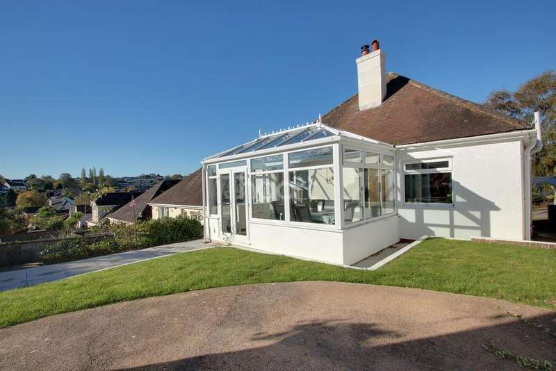 3 Bedrooms Bungalow for sale in Rougemont Avenue, Torquay