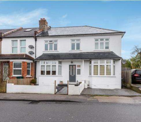 3 Bedrooms House for sale in High Barnet, Barnet, EN5
