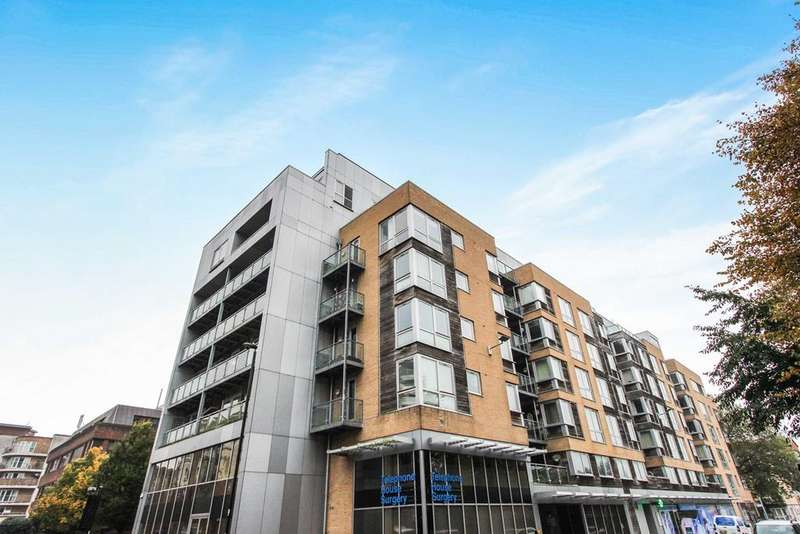1 Bedroom Apartment Flat for sale in High Street, Southampton, SO14