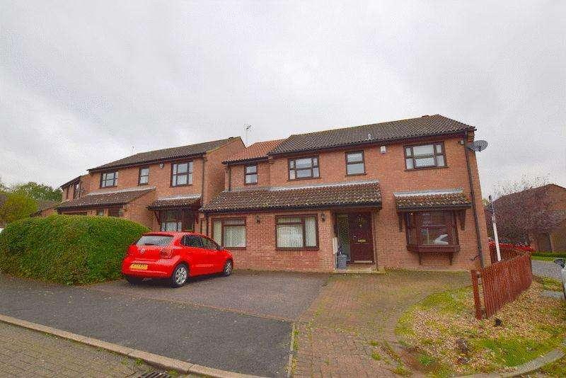 6 Bedrooms Detached House for sale in Hatchlands, Great Holm, Milton Keynes