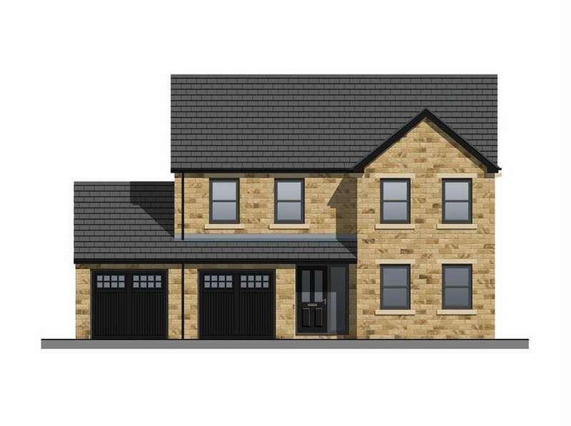4 Bedrooms Detached House for sale in 165 Upper Hoyland Road, Hoyland, Barnsley, S74