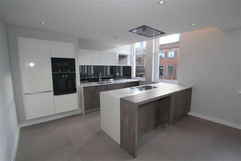 2 Bedrooms Apartment Flat for sale in St John Street, Manchester
