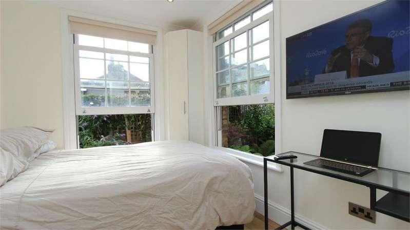 Studio Flat for sale in Balcombe Street, Marylebone, London, NW1