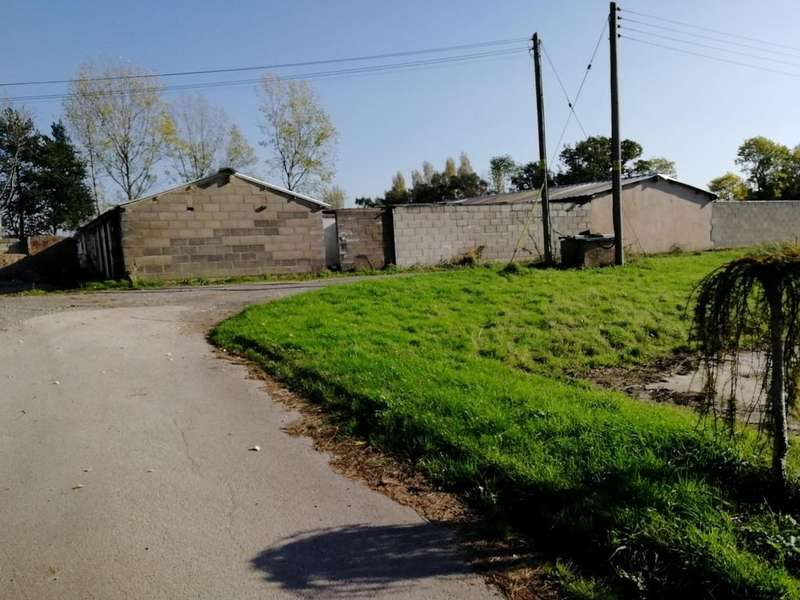Land Commercial for sale in Kingswood Lane, Saughall