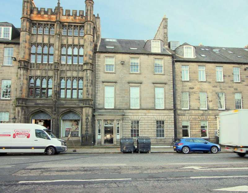 2 Bedrooms Flat for sale in 44 2F1 Queen Street, New Town, Edinburgh EH2 3NH