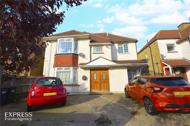 6 Bedrooms Detached House for sale in Great West Road, Hounslow, Greater London