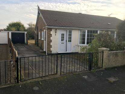 2 Bedrooms Bungalow for sale in Kensington Gardens, Mablethorpe, Lincolnshire