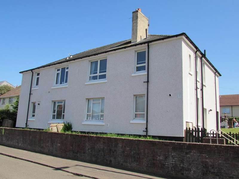 2 Bedrooms Flat for sale in Main Road, Ayr KA8