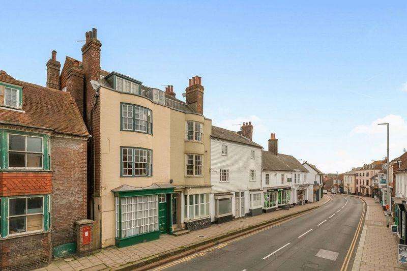 4 Bedrooms House for sale in High Street, Uckfield, East Sussex