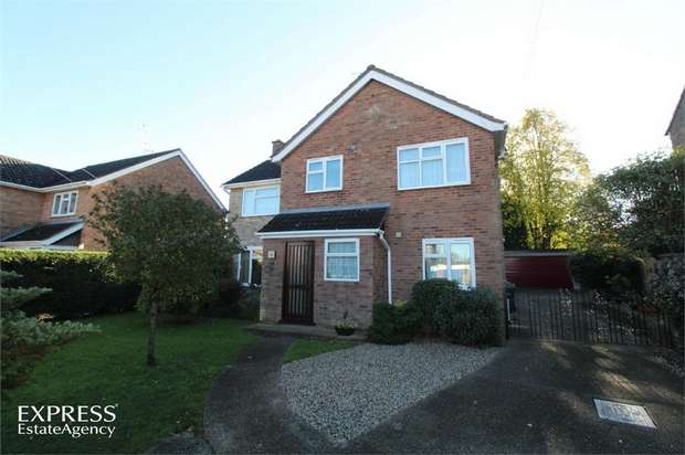 5 Bedrooms Detached House for sale in Smiths Field, Rayne, Braintree, Essex