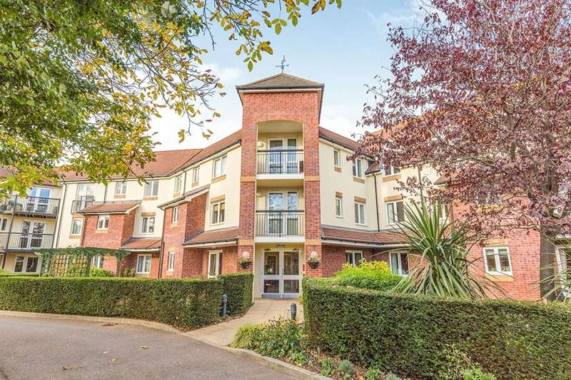 2 Bedrooms Flat for sale in High Street, Portishead, Bristol, BS20