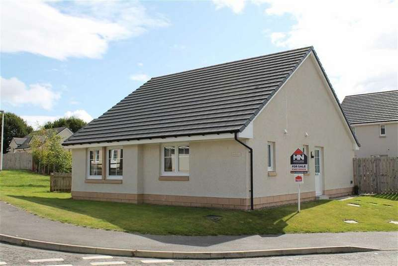3 Bedrooms Detached Bungalow for sale in Balnabrath Way, North Kessock