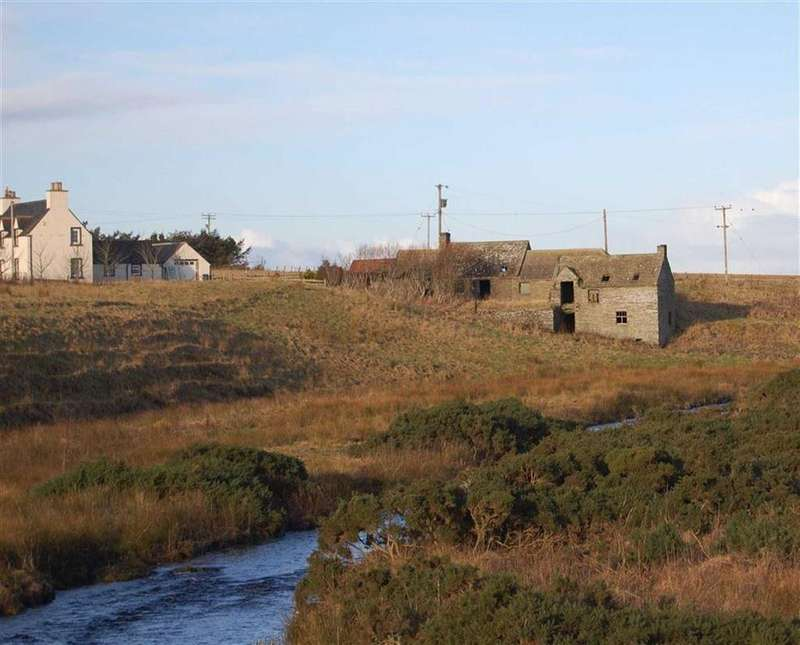 Land Commercial for sale in Lyth, Wick, Caithness