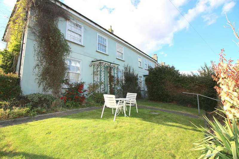 6 Bedrooms Detached House for sale in Saltash